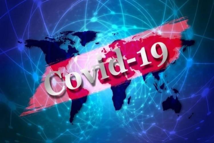 Hastanelerde Covid-19 tsunamisi