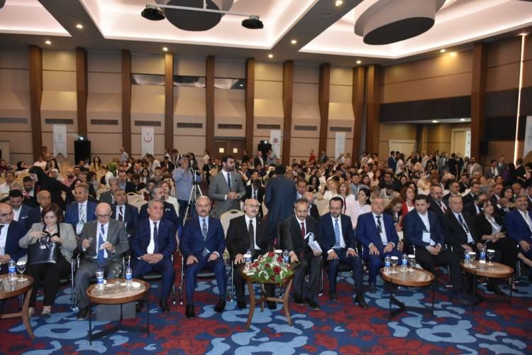 Sağlık turizmi kongresi basladı