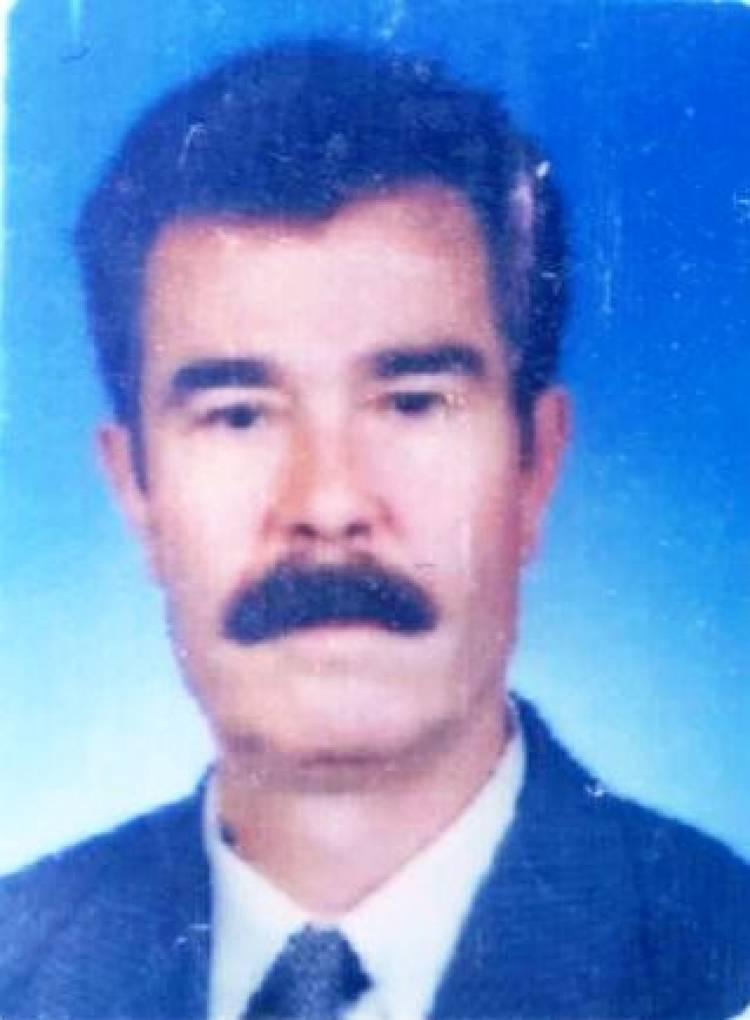 Emekli öğretmen ölü bulundu