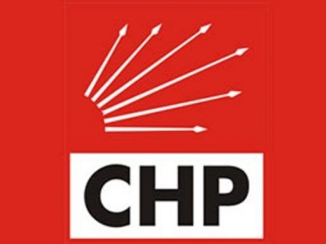 CHP'de kongre takvimi başladı