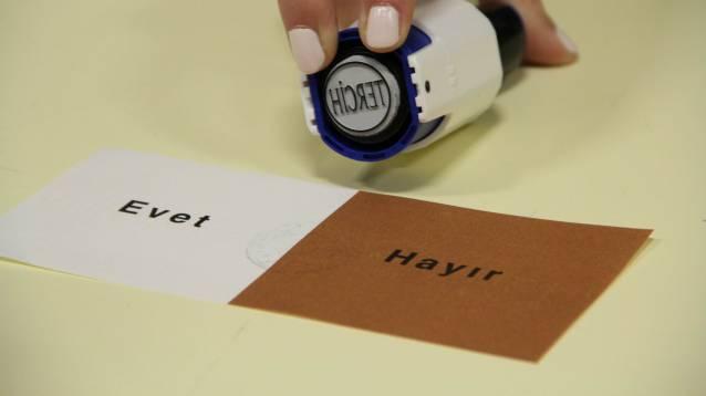 """Kuşadası """"HAYIR"""" dedi"""