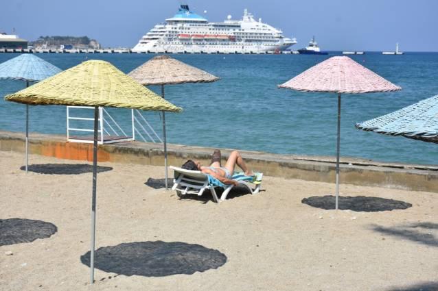 Turizm bakanına sorunlar iletildi