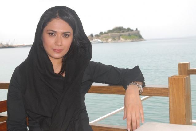 İranlı Güzel Kuşadası'nda