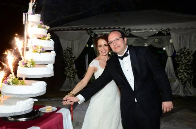 ODTÜ'lüleri buluşturan düğün