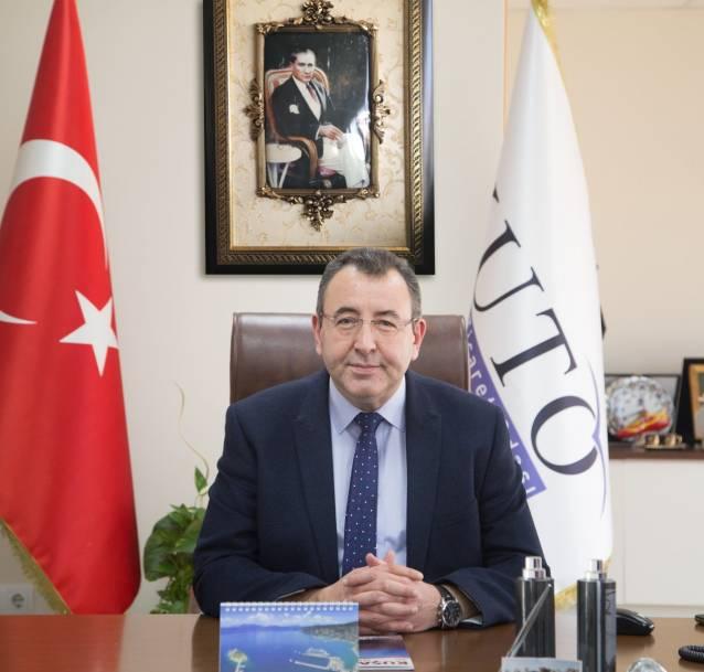 Akdoğan'ndan 2017 değerlendirmesi
