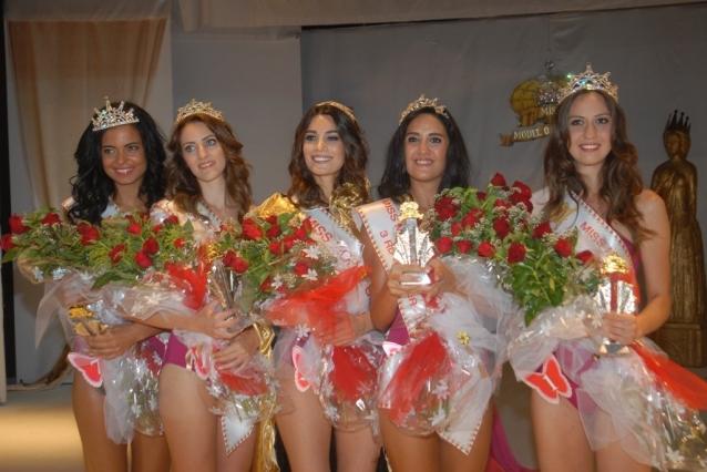 Türkiye Mankenler Kraliçesi seçildi