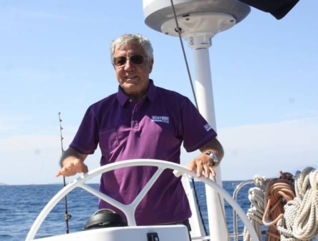Turizmcinin Yelkenli ile Dünya Turu