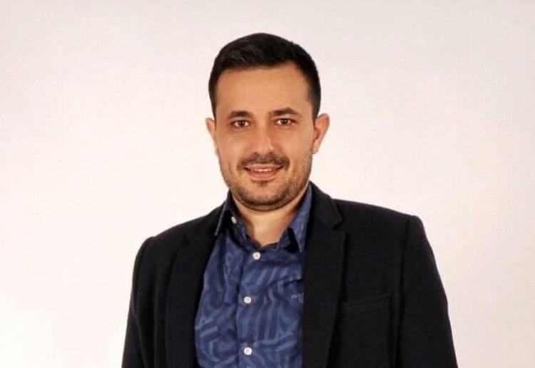 İl Kültür ve Turizm Müdürlüğüne Umut Tuncer atandı