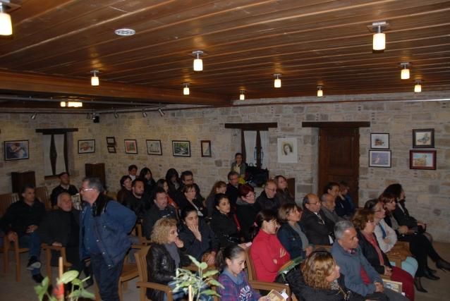 Köy Enstitüleri İbramaki'de konuşuldu