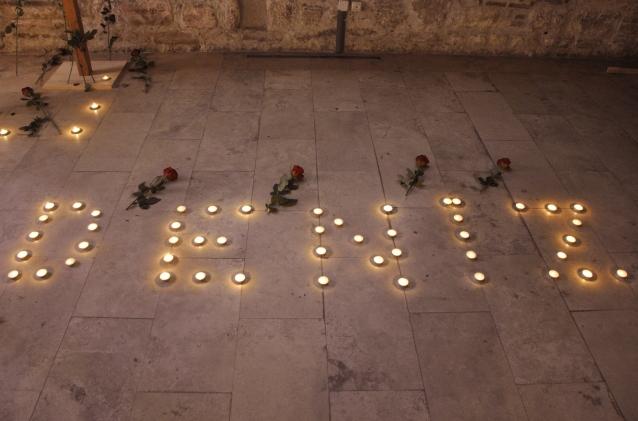 Kuşadası CHP'den Deniz Gezmiş anması