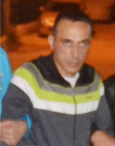 Bergama belalısı Kuşadası polisini atlatamadı