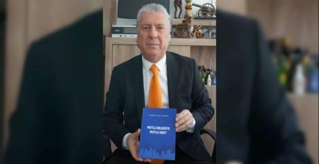 Mutlu Belediyeciliğin Kitabı yazıldı