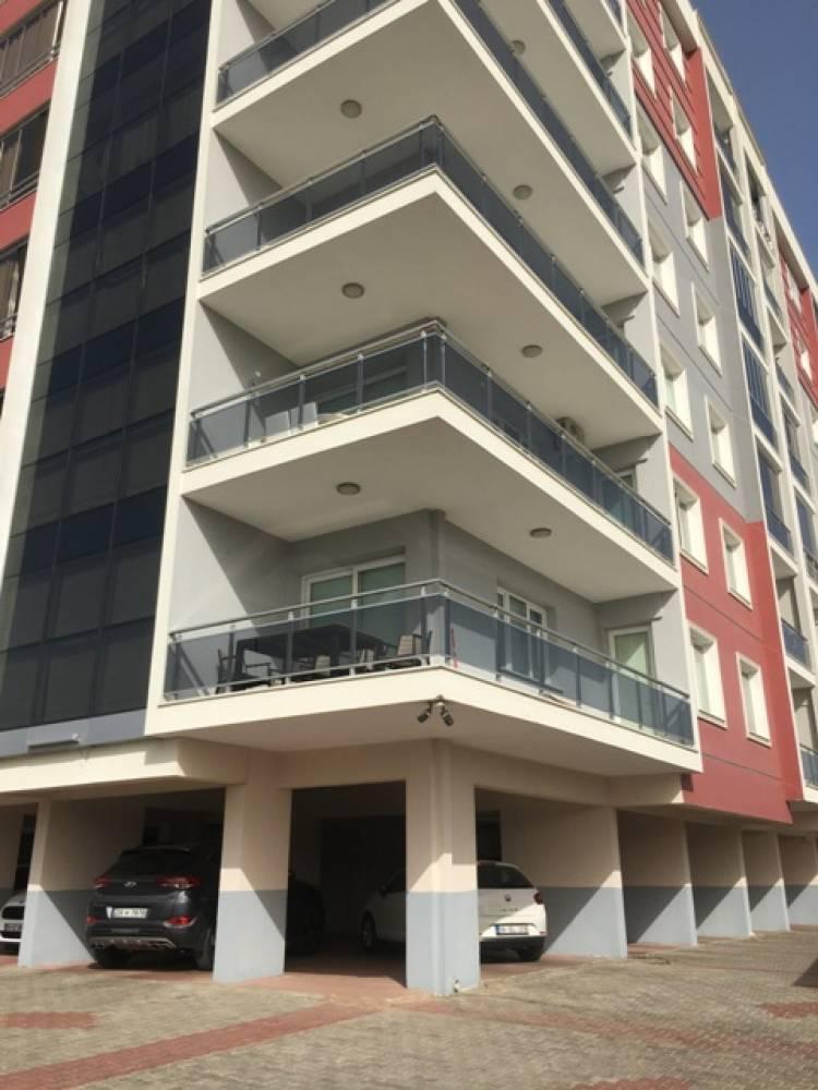İzmir ve Aydın'da çok yaygın olan ; Bu binalar öldürür
