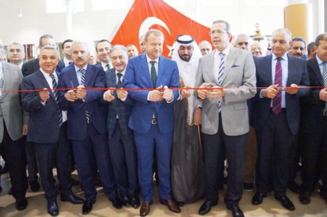 Araplara yatırım çağrısı