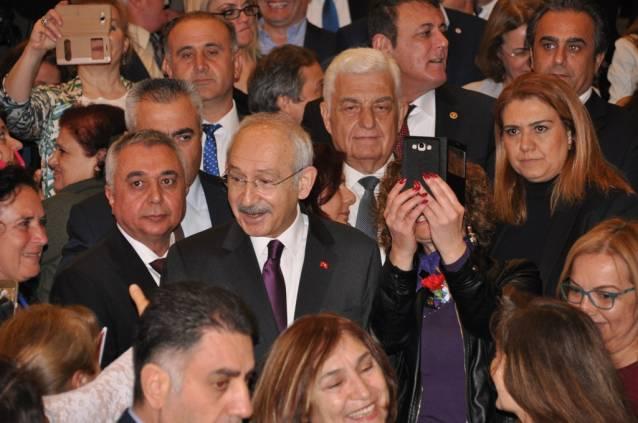 """Kılıçdaroğlu'ndan Kadınlara """"Koçbaşı"""" çağrısı"""