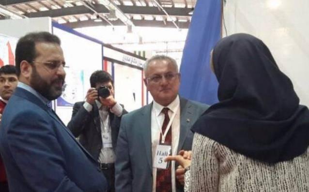Emlakçılar İran'dan umutlu döndü