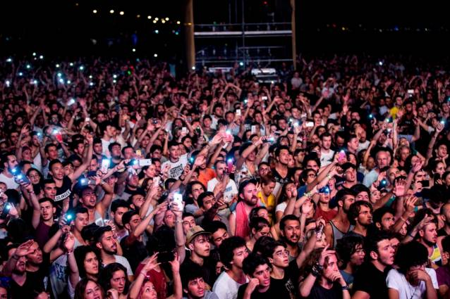 Vaka sayıları arttı, Kuşadası Gençlik Festivali iptal edildi