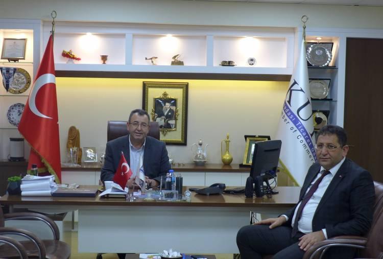 Kuşadası'nda İŞKUR ofisi açılıyor