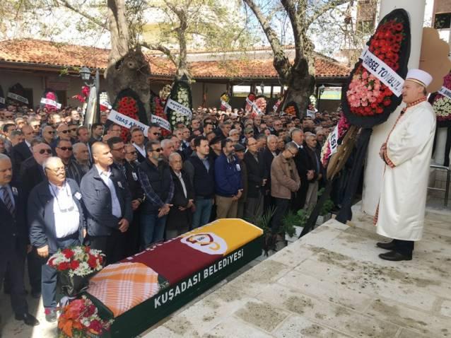 Genç turizmcinin cenazesi iki yakayı üzdü