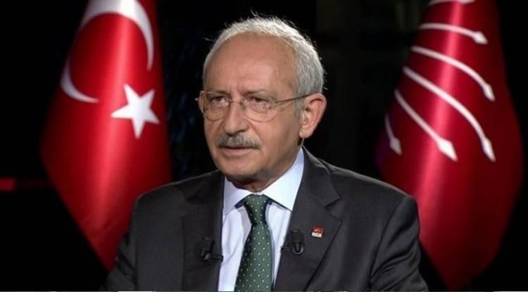 Kılıçdaroğlu Altıngüvercin'e katılacak
