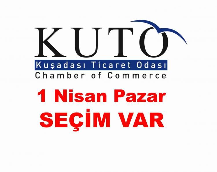 Ticaret Odası Seçimi 1 Nisan'da