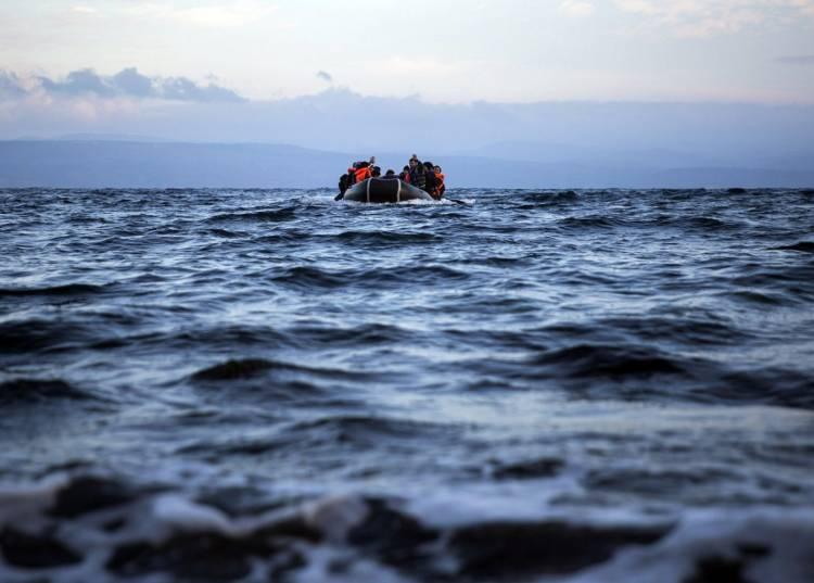Foto Kapan Mültecileri Yakalattı