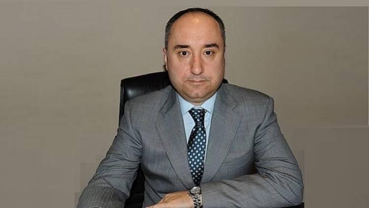 """Burak Tonbul:""""Turizmde yeni dönem başlıyor"""""""