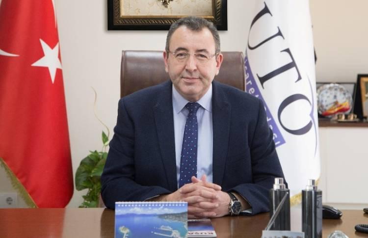 KUTO Başkanı Akdoğan: Eğlence sektörü zor durumda