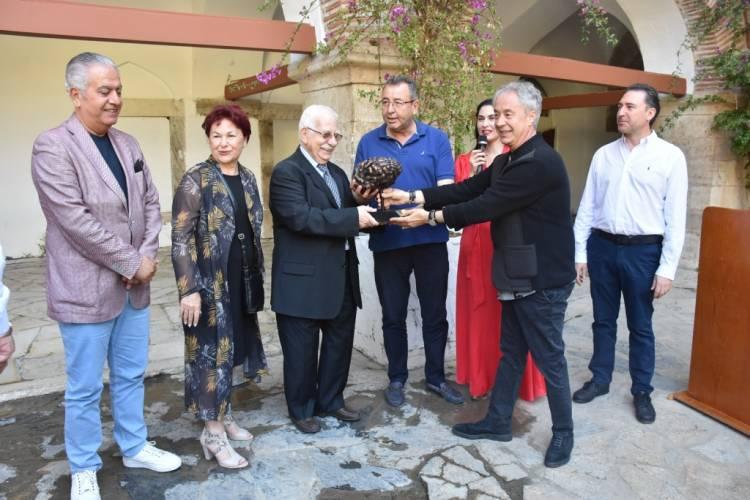 Suyolcu Ödülü Arabul'a verildi